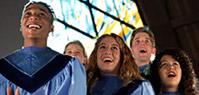 Choir - Sacred