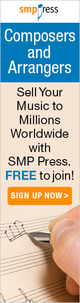 Sheet Music Plus SMP Press