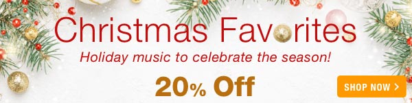 20% off Christmas Favorites Sale - Shop Now >