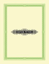 Three Dances sheet music