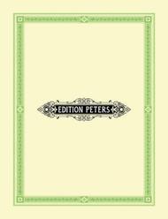 Flor Peeters  Sheet Music 12 Chorale Preludes, Vol. II: Op. 114, Nos. 7-12 Song Lyrics Guitar Tabs Piano Music Notes Songbook