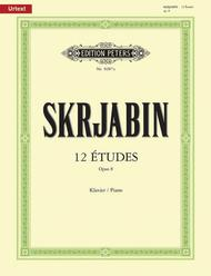 Alexander Scriabin