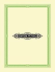 A Haunted Landscape sheet music