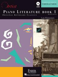 Piano_Literature__Book_1