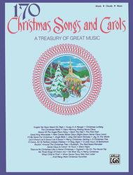 Sheet Music 170 Christmas Songs and Carols Song Lyrics Guitar Tabs Piano Music Notes Songbook
