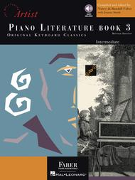 Piano_Literature__Book_3