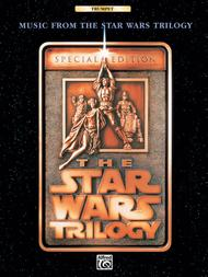 Music From The Star Wars Trilogy - Special Edition / Trumpet