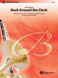 (We're Gonna) Rock Around the Clock sheet music