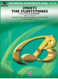 Bob Cerulli  Sheet Music (Meet) The Flintstones Song Lyrics Guitar Tabs Piano Music Notes Songbook
