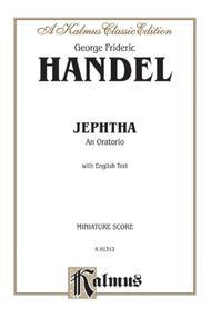 Jephtha (1752)