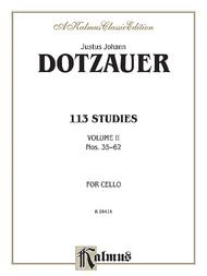 Justus Johann Dotzauer