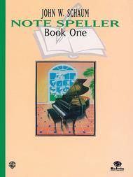 Note_Speller_Book_1