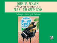 John_W_Schaum_Piano_Course_PreA__The_Green_Book