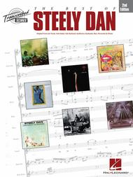 The Best of Steely Dan - 2nd Edition sheet music