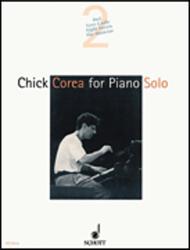 Chick Corea for Piano Solo Band 2