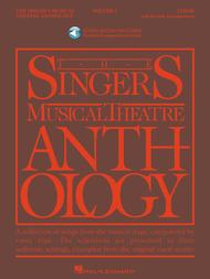 The Singer's Musical Theatre Anthology - Volume 1 - Tenor