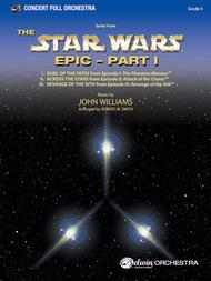Star Wars Epic -- Part I, Suite from the