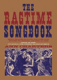 The Ragtime Songbook