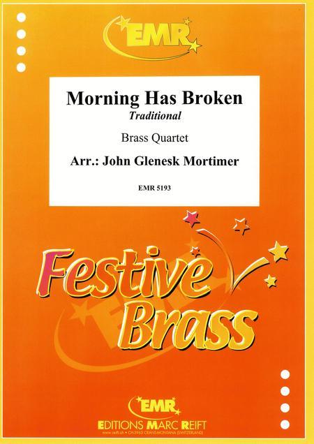 Free sheet music (Traditional) Morning has Broken
