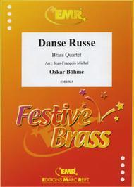 Danse Russe sheet music