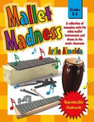 Mallet Madness sheet music