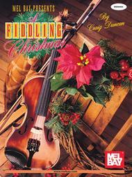 A Fiddling Christmas sheet music