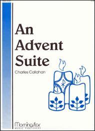 An Advent Suite sheet music
