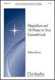 Magnificat : All Praise to You, Eternal God