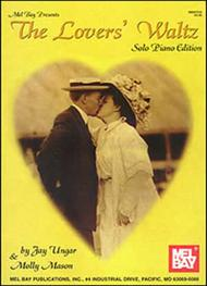 The Lovers' Waltz - Solo Piano Edition sheet music