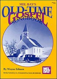 Old Time Gospel Songbook sheet music