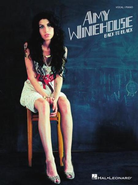 Amy Winehouse : Back To Black