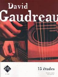 David Gaudreau