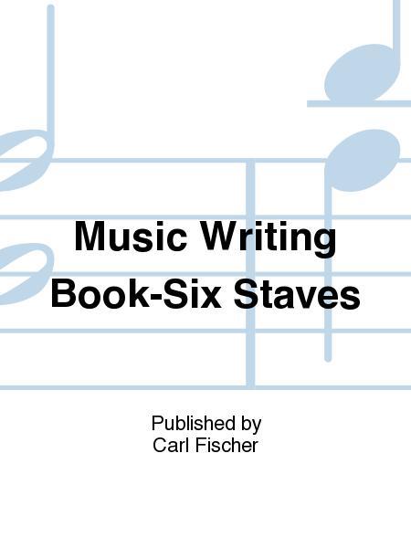 music writing books