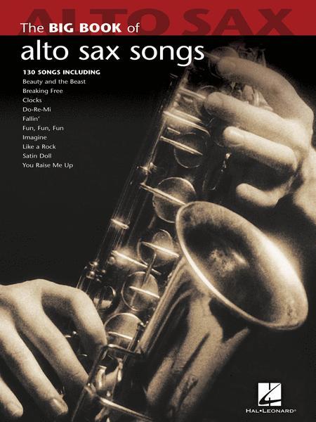 Saxmania Great Sax Solos Alto Tenor Saxophone Music Book Baker Street Songbird