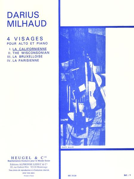 List of compositions by Darius Milhaud