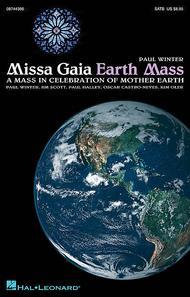 Missa Gaia (Earth Mass) - Score and Parts