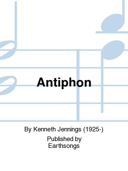 antiphonalalleluia satb double choir choir and organ or choir and brass with optional congregation