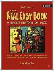 The Real Easy Book - Volume 3 (C edition) sheet music