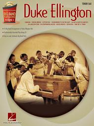 Duke Ellington - Tenor Sax