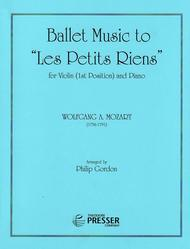 Ballet Music To