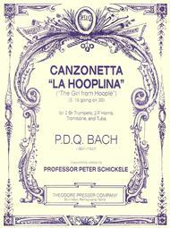 Conzonetta