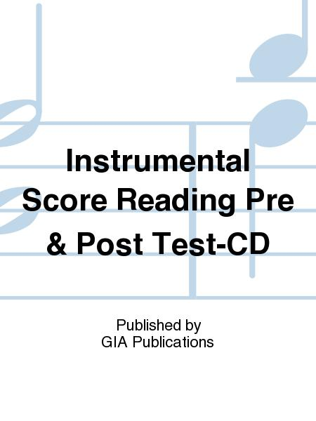 music appreciation ch 3 prepost tests essay Full-text paper (pdf): an evaluation of the use of marking schemes in the teaching and learning of commerce at ordinary level: a case study of five (5) secondary schools in chiefs sayi and jiri areas in gokwe.