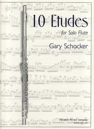 Gary Schocker