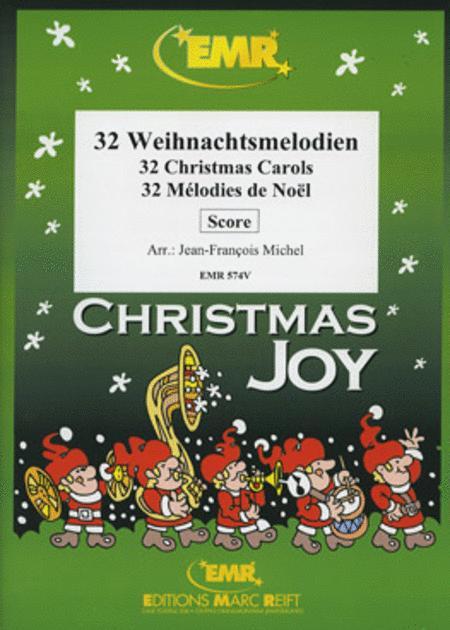 Christmas Joy - Score