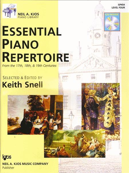 Kjos Piano Library Etudes Level 2