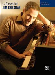 The Essential Jim Brickman, Volume 1 sheet music