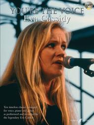 You're the Voice -- Eva Cassidy