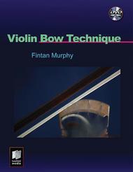 Violin Bow Technique: Violin Sheet Music