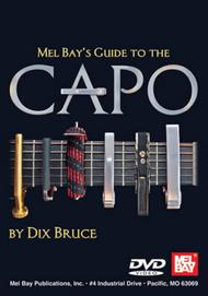 Guide to the Capo sheet music