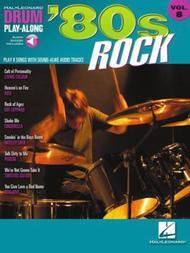 '80s Rock sheet music